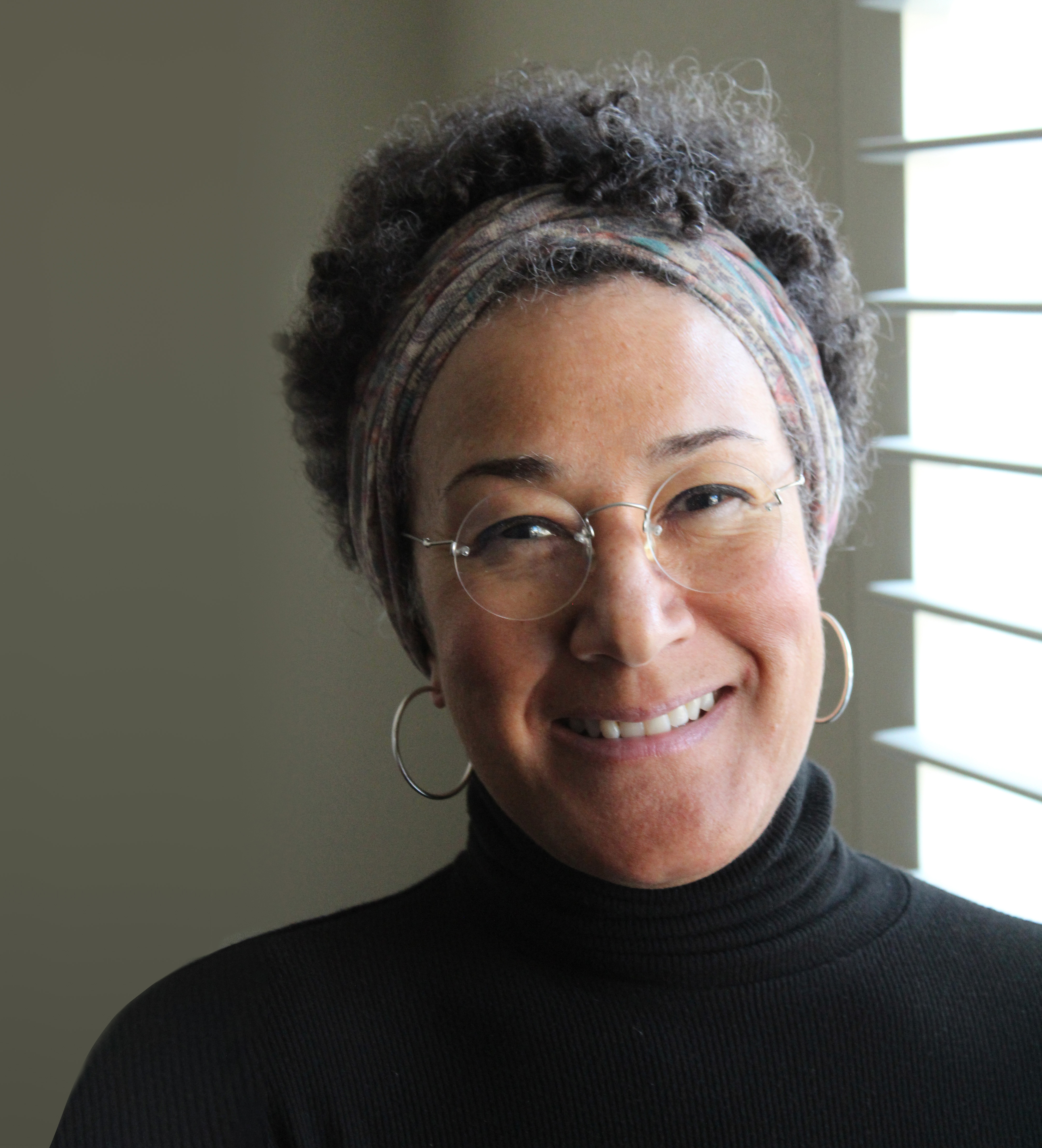 Carmen Kennedy